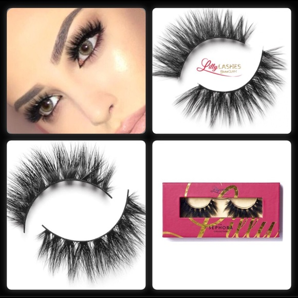 4fd11a78d11 Sephora Makeup | Lily Lashes By Mykonos | Poshmark